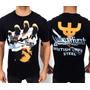 Camiseta Consulado Do Rock Ln90 Judas Priest Camisa Banda Original