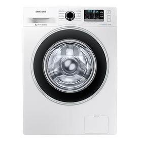 Lavarropas Automático Samsung Ww90j5410g Inverter  Blanco 9kg 220v