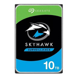 Disco Duro Interno Seagate Skyhawk St10000vx0004 10tb