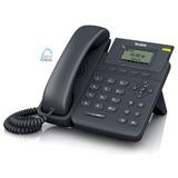 Telefono Ip Yealink T19 E2, Sin Poe, Centrales Asterisk
