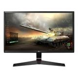 Monitor Gamer LG 24mp59g Led 24  Negro 100v/240v