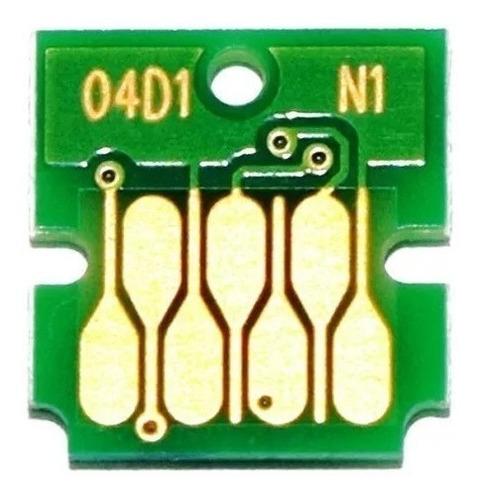 Chip Caja Mantenimiento T04d100 L6171 6178 L6190 L6191 L6198