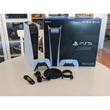 Playstation Ps5 Digital