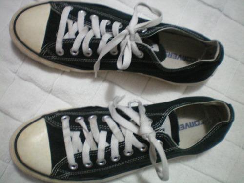 Zapatos Converse All Star Originales-usados