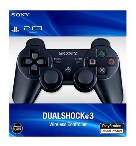 Joystick Control Mando Ps3 Sony Original Bluetooth Wireless
