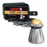Balines Gamo Rocket Destructores 5.5 Mm X100 - Aire Co2 Swat