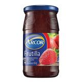 Mermelada Frasco Arcor Frutilla 454 G