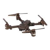 Drone Attop X Pack 1 Con Cámara Hd Gray
