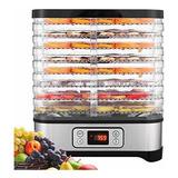 Máquina Deshidratadora De Alimentos, Deshidratadores De Frut