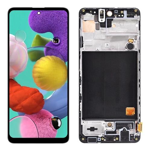 Pantalla Samsung Galaxy A51