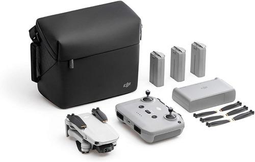 Drone Dji Mavic Mini 2 Combo Homologado Anatel N.f Garantia
