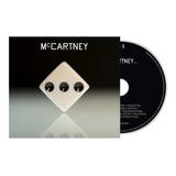 Paul Mccartney - Mccartney Iii Cd Nuevo Importado