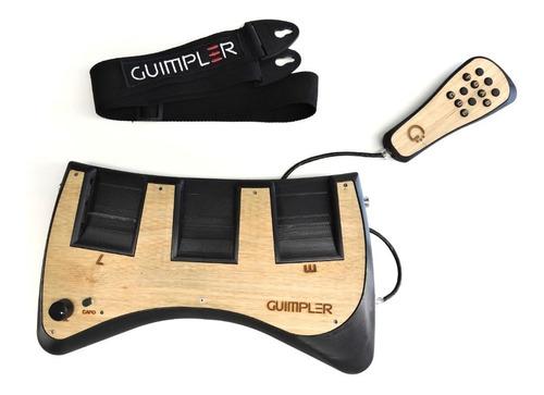 Pre Venta Guitarra Electrónica - Guimpler