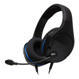 Fone De Ouvido Gamer Hyperx Cloud Stinger Core Black