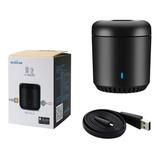 Broadlink Rm Mini 3 C/ Remto Wifi Para Alexa O Google Home