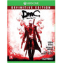 Jogo Dmc Devil May Cry Definitive Edition Xbox One Leg Portg Original