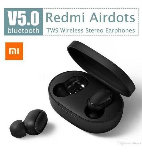 Audifonos Original Xiaomi Redmi Airdots Entrega Immediata