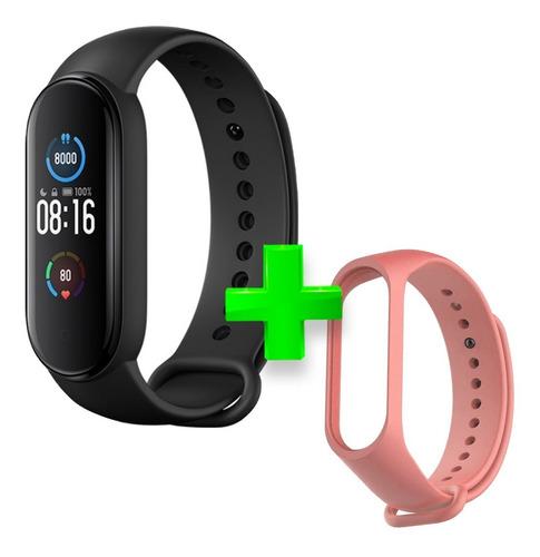Xiaomi Mi Band 5 Reloj Smartwatch Version Global - Otec