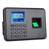Asistencia De Contraseña De Huellas Digitales Biométricas