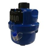 Medidor Contador Agua Volumetrico 1/2