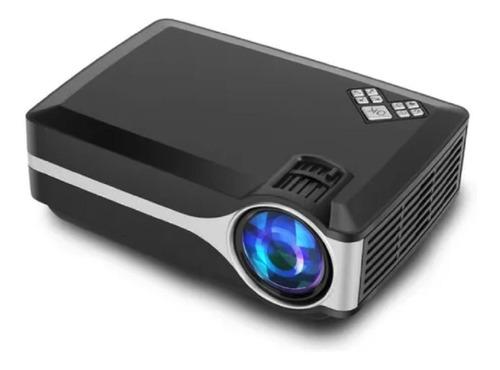 Proyector Led Miracast Wifi 1920p 3000 Lúmenes