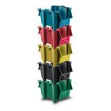 Kit Reciclaje Plast. Reciclado Gratis Despacho Santiago