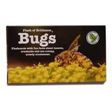 Flash De Brillantez Bug Flash Tarjetas Con Fun Facts