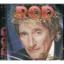Cd Rod Stewart - Collection Original