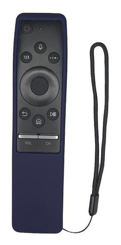 Funda Forro Protector Control Samsung One Remote Curvo