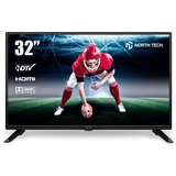 Tv 32 Led North Tech Hdmi Hd