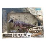 Cretaceous Dinosaurios 18 Cm Acrotholus
