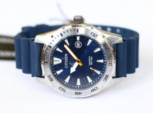 Reloj Hombre Citizen Bi1041-22l