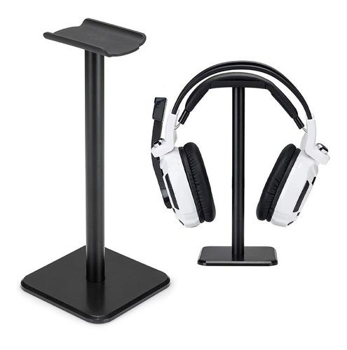 Soporte Base Para Audífonos Auriculares Universal Escritorio