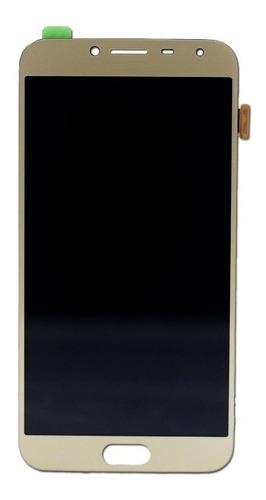 Modulo Pantalla Display Para Samsung J4 J400 M 9.0 Rg Brillo