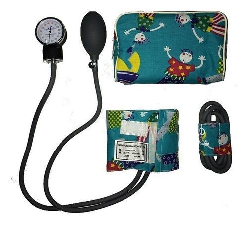 Tensiometro Aneroide Infantil Pediatrico Neonatal - Coronet