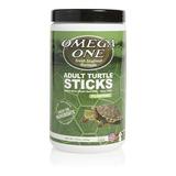 354g Adult Turtle Sticks Alimento - Unidad a $68900