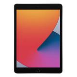 iPad  Apple iPad 8ª Generación 2020 A2270 10.2  128gb Space Gray Com 3gb De Memória Ram