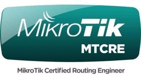 Configuracion Mikrotik - Auditoria - Mtcna Mtctce Mtcre
