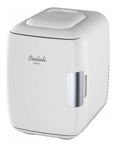 Cooluli Mini Refrigerador Classic 4l