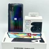 Samsung Galaxy A71 128gb/256gb + Garantía + Obsequio