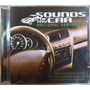 Cd Sounds Of My Car - Sertanejo Original