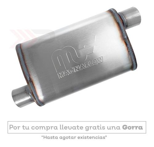 Silenciador Deportivo Magnaflow 11236
