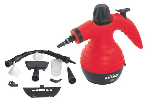 Limpiador A Vapor Zero Vp01 1050w Desinfecta Y Limpia