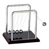 Pendulo De Newton Tic Tac Juego De Escritorio Chico