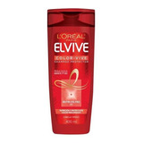 Shampoo Elvive L´oréal Paris  Color Vive X 400 Ml