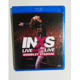 Inxs Live Baby Live Bluray Dolby Atmos 7.1!!