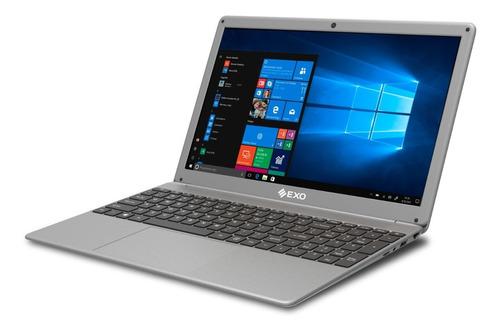Notebook Exo Intel Core I3 12gb 500gb Ssd W10