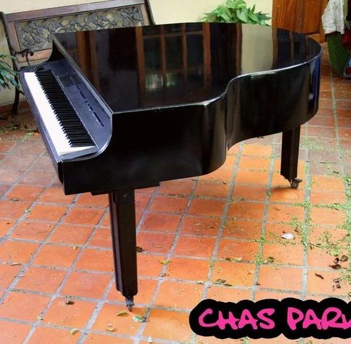 Carcasas De Piano Con Banqueta Alquiler Para Shows Y Videos