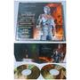 Cd Michael Jackson History Past Present And Future Duplo Imp Original