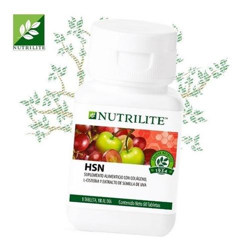Colágeno Hidrolizado Vitamina C Y Biotina En Tabletas